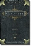 Vampires: The Occult Truth By: Konstantinos