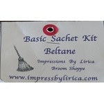 Beltane Sachet Basic Kit