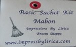 Mabon Sachet Basic Kit