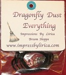 Dragonfly Dust Everything Necklace