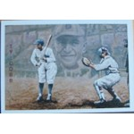 1994 Ted Williams Card Co Locklear Collection Set